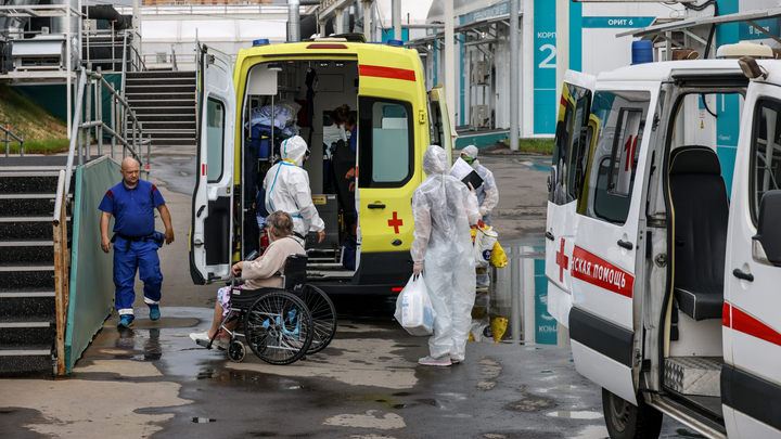 Ни одного случая коронавируса не выявили за сутки в 16 округах Подмосковья