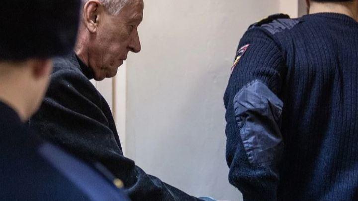 Сегодня решится судьба бывшего мэра Челябинска: домашний арест или СИЗО