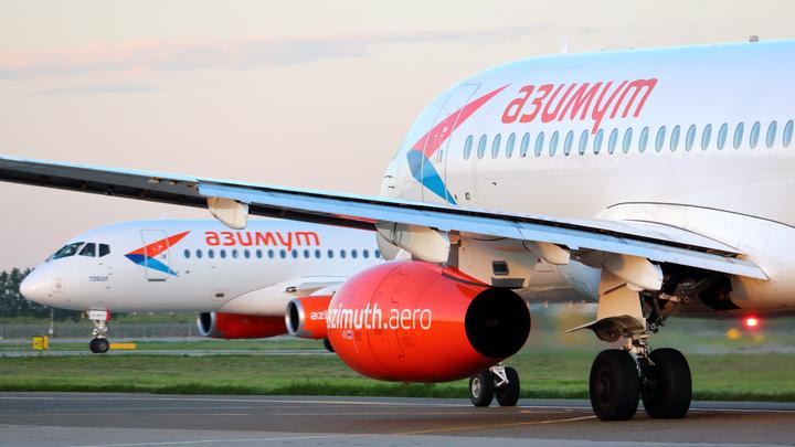 В октябре из Краснодара в Пензу и обратно открываются прямые рейсы