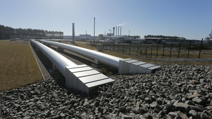 Есть два варианта: В США заявили, что смогут остановить Северный поток - 2 санкциями