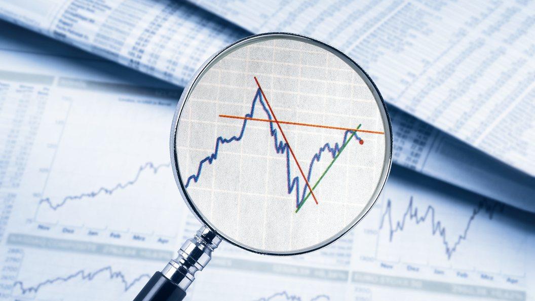 Индексы Мосбиржи иРТС по результатам торгов вышли вплюс