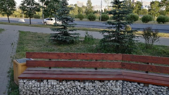 Готов список скверов и улиц, которые благоустроят в Челябинске в 2022 году
