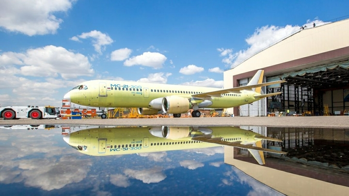 Победа откажется от Boeing 737 Max? СМИ сообщили о полетных переговорах в правительстве