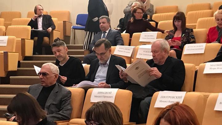 Очень далеки от народа: Шнур объяснил, зачем работает в совете по культуре при Госдуме