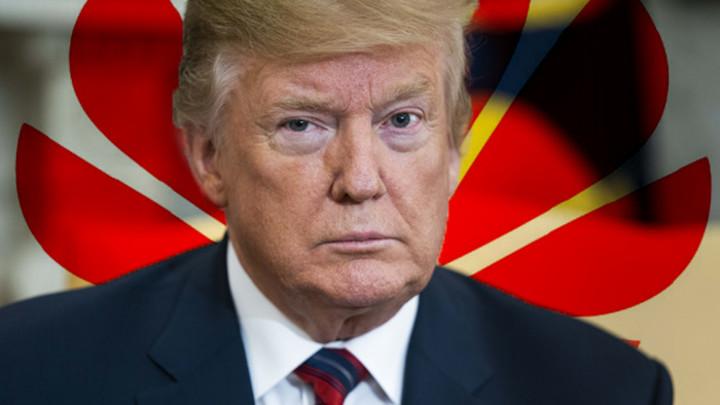 Трамп готовит Си Цзиньпину западню
