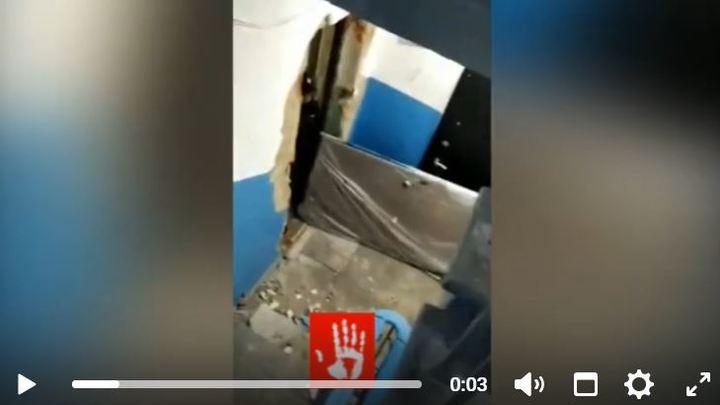 Взрывом газа в Челябинске вынесло дверь, есть пострадавшие.