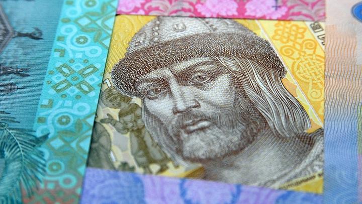 Без нового транша МВФ Украине грозит финансовый хаос - Bloomberg
