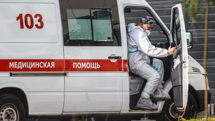 162 новых случаев коронавируса выявлено за сутки в Кузбассе