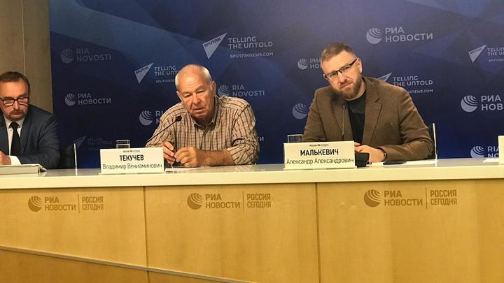 Русский капитан два года провелв аду: Россия в ООН намерена наказать пиратское государство