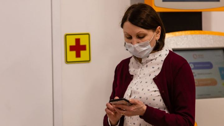 Коронавирус в Курганской области на 11 ноября: больным лекарства выдадут бесплатно