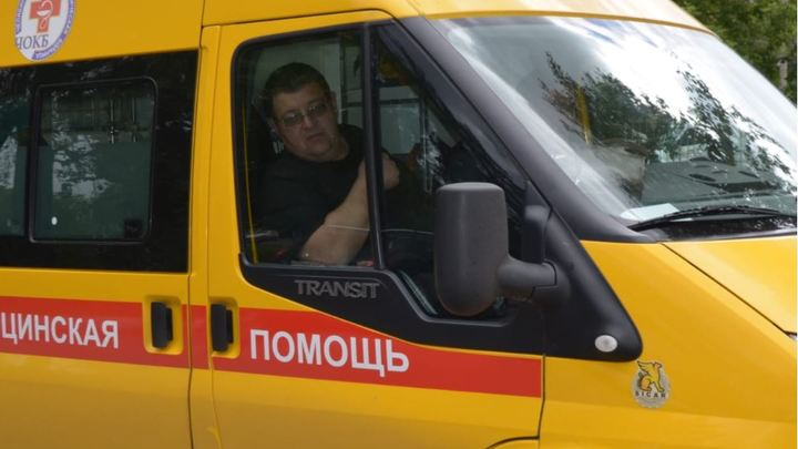 В Челябинске умер известный на всю область врач-реаниматолог