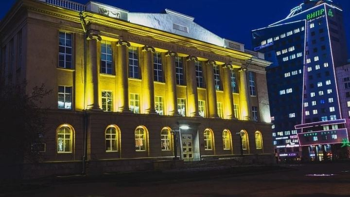 В Челябинске возбуждено уголовное дело об уничтожении исторического облика публички