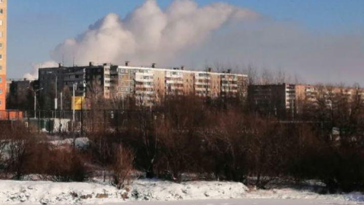 Каждый житель Челябинска может увидеть грязный воздух в прямом эфире
