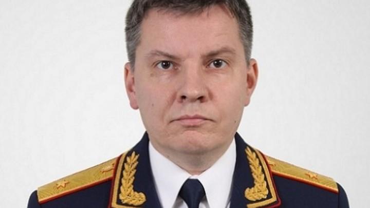 Глава новосибирского Следкома уходит со своего поста – источник