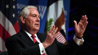 Поговорим о смене режимов: Тиллерсон призвал к свержению президента Венесуэлы