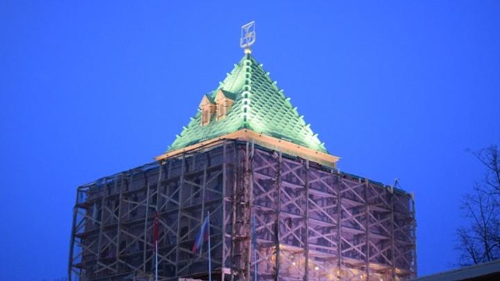 Госэкспертиза одобрила проект сохранения стен и башен Нижегородского кремля