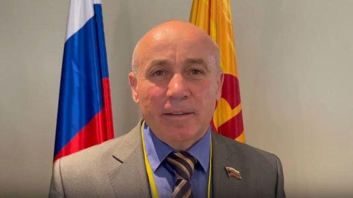 Смоленский депутат Андрей Сидякин рассказал, как не должны проходить губернаторские выборы