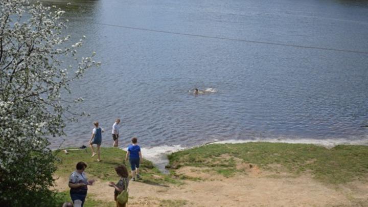Роспотребнадзор не советует купаться в трёх озёрах Нижнего Новгорода