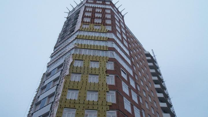 В столице Беларуси стали дешеветь новые квартиры