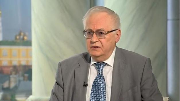 Роберт Нигматулин: Не дай вам Бог жить под Минфином