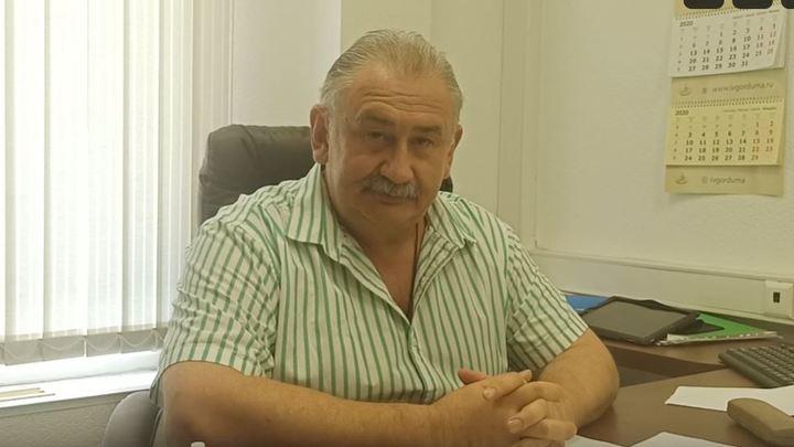 Настоящий полковник: ивановский кандидат рассказал про Крым, Конституцию и извращенцев