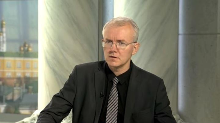 Олег Шеин о минусах повышения пенсионного возраста