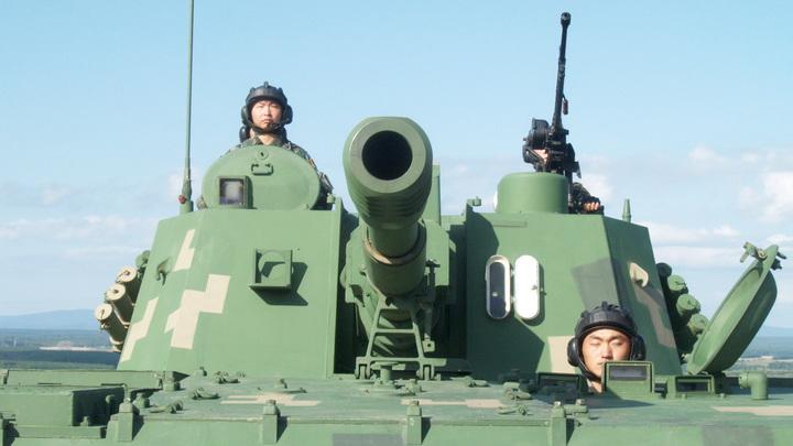 Военнослужащие министерства обороны Беларуси отправились в Китай
