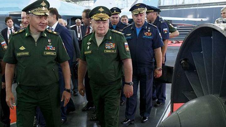 От экзоскелета «Ратника» до полета Су-57: Перед чем не устоит зарубежный покупатель