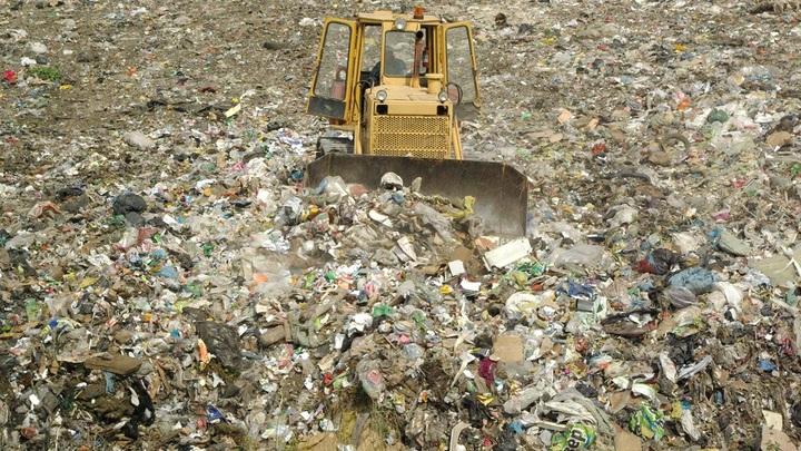 Где в Могилевской области построят три завода по переработке твердых отходов