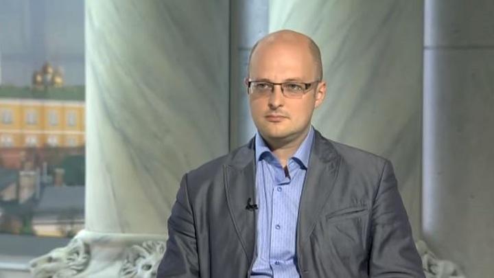 Михаил Ремизов о Госплане, «цифровой игле» и русских самолетах с американскими двигателями