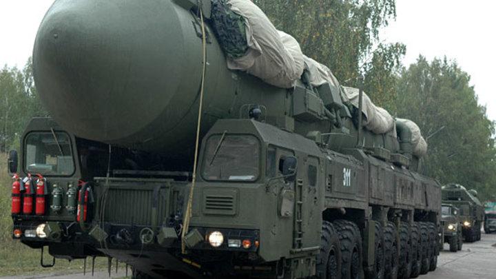 Мертвая рука России ослабила хватку Эксперт раскрыл возможный сценарий ядерного конфликта
