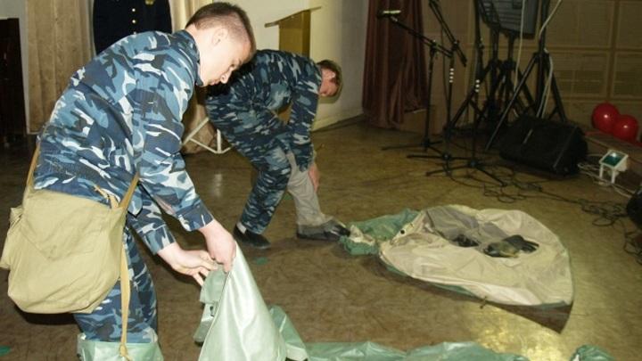 В белорусские школы вновь возвращаются военруки