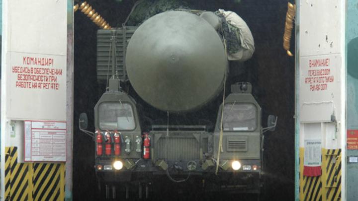 В МИД России сообщили о начале разработки ракет средней дальности наземного базирования