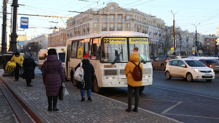 В Челябинской области синоптики обещают теплый декабрь и снегопады