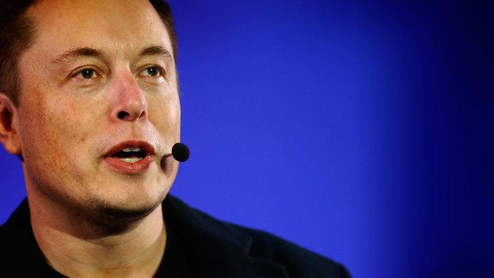 Илон Маск - пиар-проект американского правительства