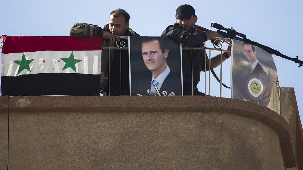 Сирия после выборов: Пушки пока незаменимы
