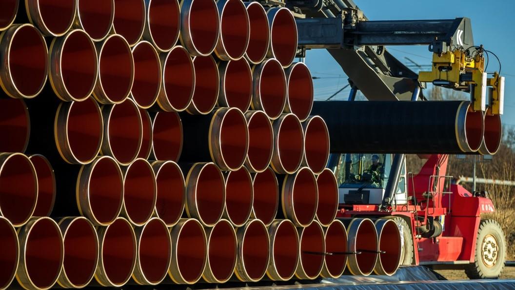 Северный поток - 2: Энергетическая удавка для Порошенко