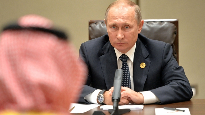 После антироссийских заявлений кронпринца король Саудовской Аравии не поедет на G20