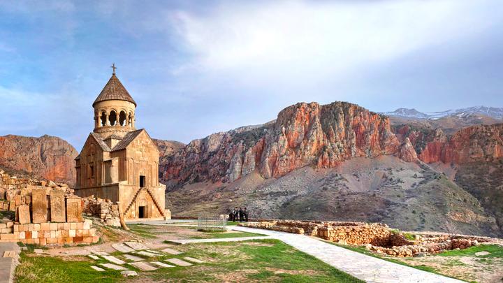 Минэкономики Армении заявило о лидерстве республики как туристического направления для россиян