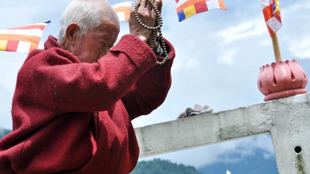 Нирваны нет: Японский монах отсуживает у монастыря $78000 за депрессию