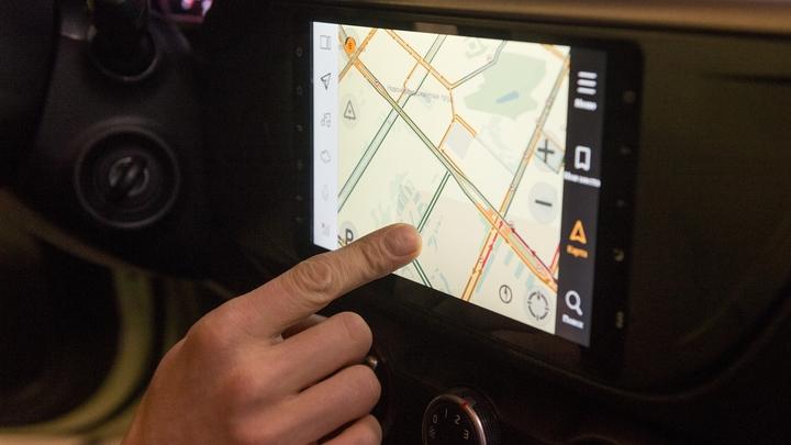 Что ты скажешь теперь, Илон Маск: Яндекс выпустил на снежные улицы Москвы автомобиль-беспилотник