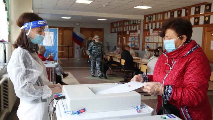 Выборы-2021: В Новосибирской области завершился второй день голосования – итоги по явке