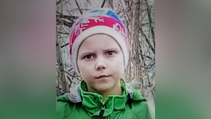 Помогите найти: 9-летний мальчик пропал в Кузбассе