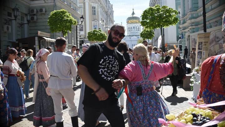 День города Ростова-на-Дону 11 сентября 2021: онлайн-трансляция праздника