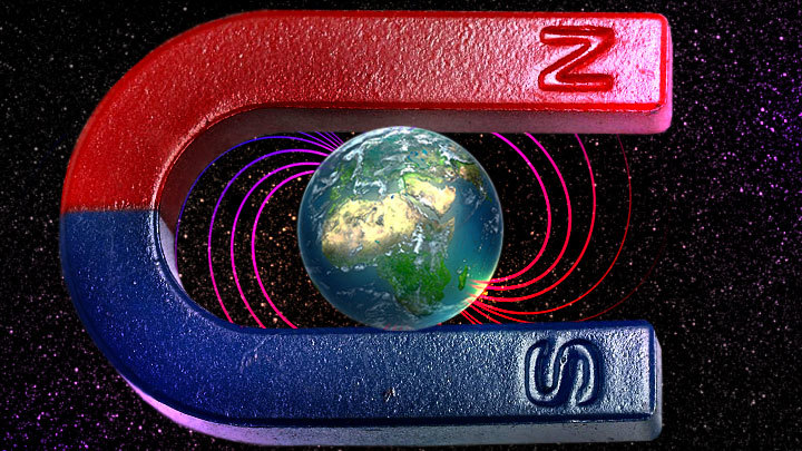 Радиоактивное облучение и смерть всего человечества: Чем грозит смена магнитных полюсов