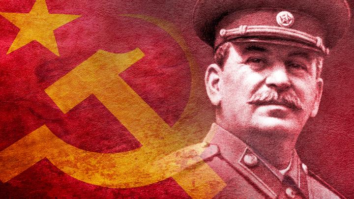 Как голая женщина погубила руководство Красной армии
