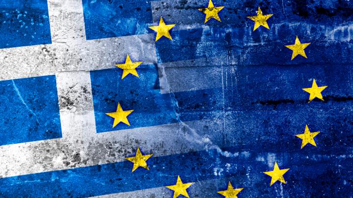 Греция сдала НАТО все Балканы
