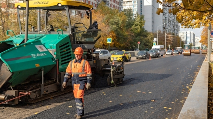 Диагностировать дороги в нижегородском регионе будет передвижная лаборатория