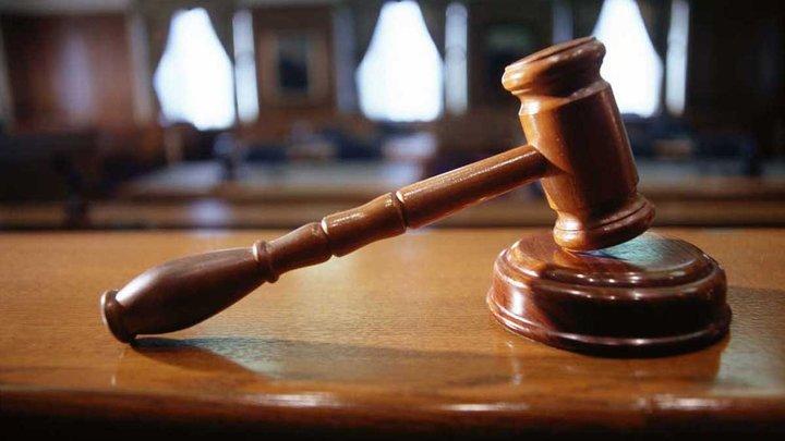 Мне обвинение непонятно: Захарченко отказался признать вину в получении взяток на 1,4 млрд рублей