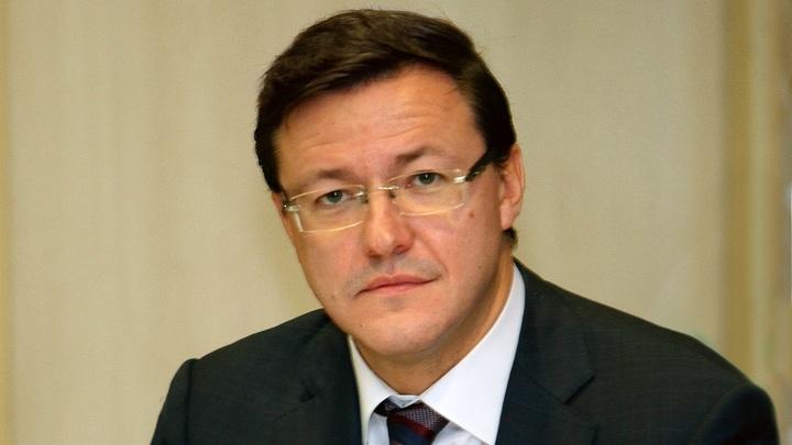 Губернатор Азаров предложил ужесточить наказание за вождение в пьяном виде